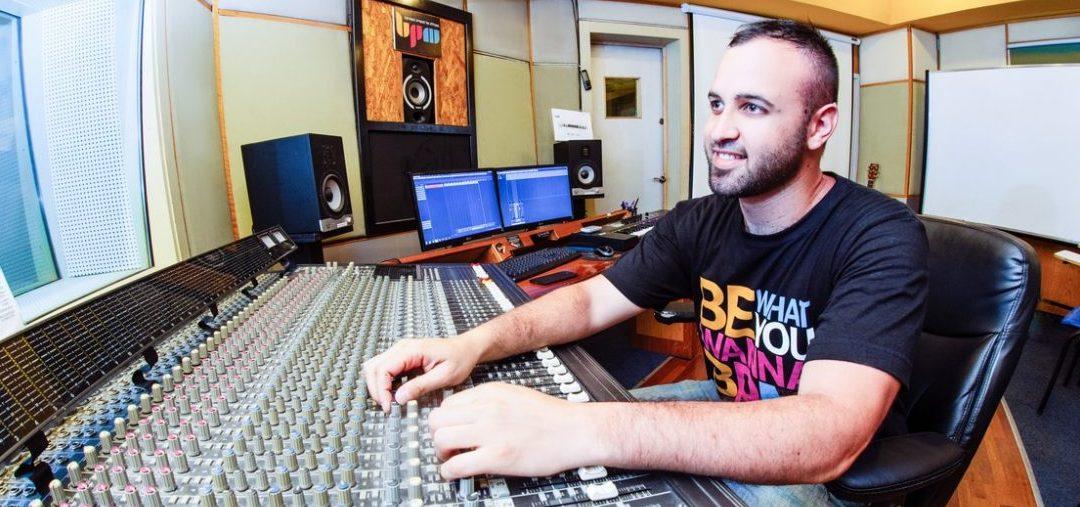 המסלול המלא ליוצרי ומפיקי מוזיקה