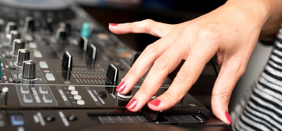 קורס DJ מתקדם
