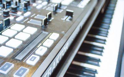 מהו DJ/Producer?
