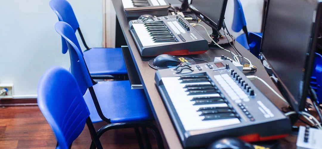 המכינה להפקת מוזיקה במחשב