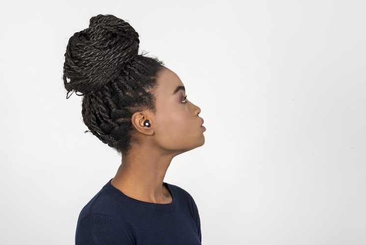 Soundz אטמי אוזניים מקצועיים למוזיקאים - Muzik