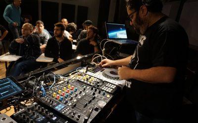 קורס DJ, כמה עולה ללמוד לתקלט?