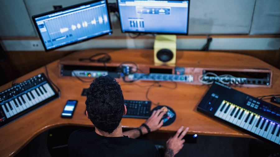 הפקה אלקטרונית, 5 התוכנות המובילות בשוק - בית ספר למוסיקה מיוזיק