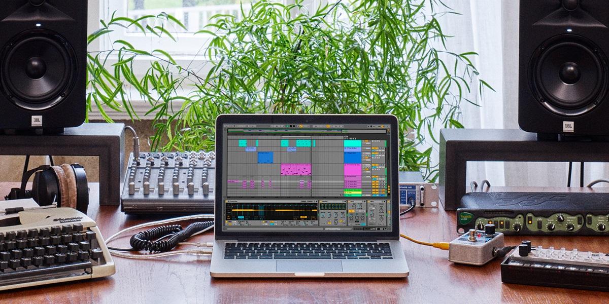 למה אבלטון לייב? 5 סיבות לבחור בתוכנה - בית ספר למוסיקה מיוזיק
