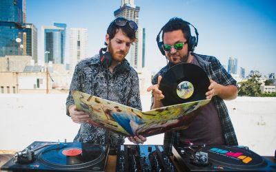 כיצד להיות דיג'יי? מדריך DJ למתחילים