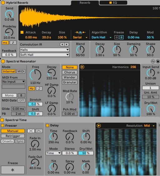 כלים חדשים באבלטון 11 - בית ספר למוסיקה מיוזיק